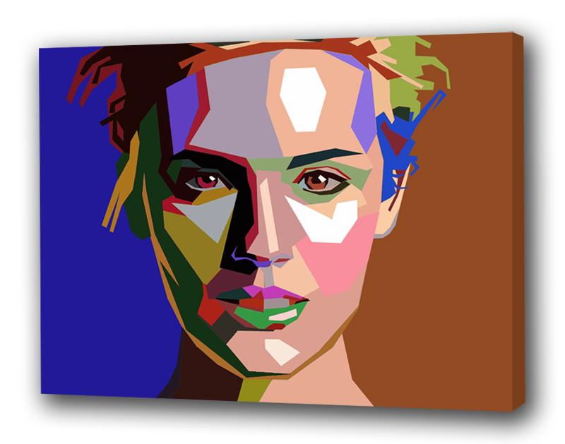 Как сделать свой портрет арт 242
