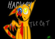 Harvey the...