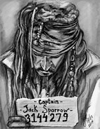 -Captain Jack Sparrow-